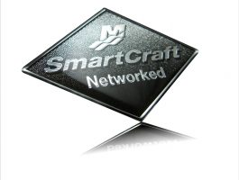 Smartcraft Networked