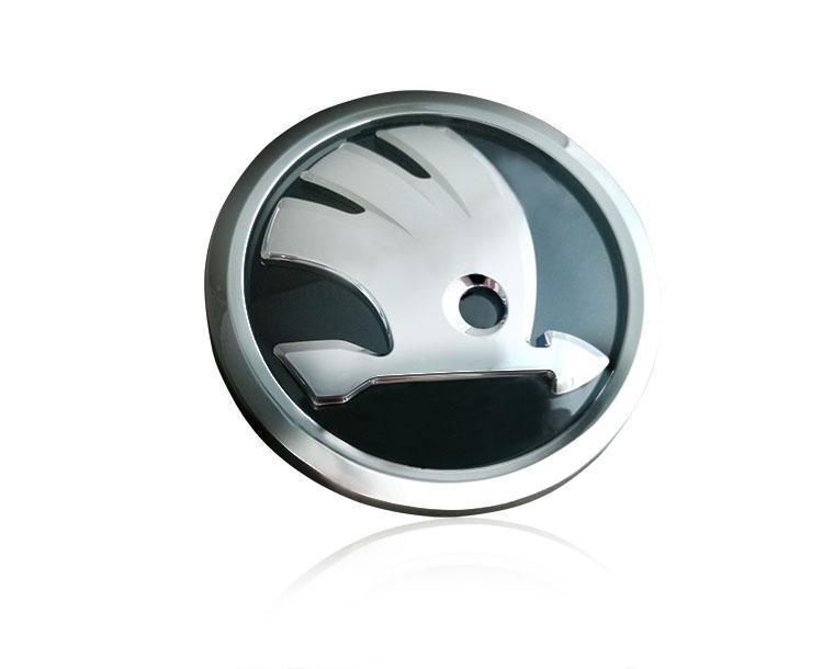 Custom Emblems, Badges & Nameplates | Premium Emblem, Ltd, Co
