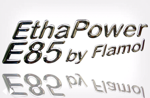 EthaPower E85 by Flamol